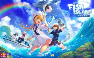 Fish Island : The Route of Fairy