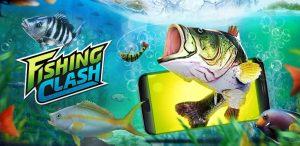 Fishing Clash : 3D